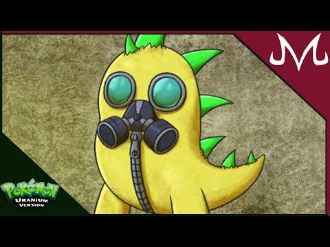Pokemon Uranium #51 - NOVO PARCEIRO