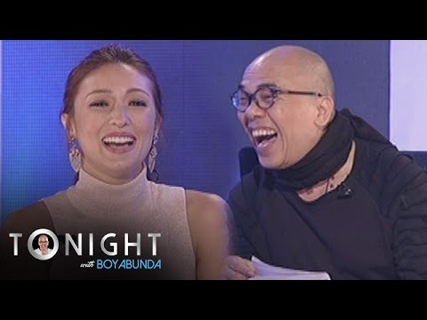 TWBA: Fast Talk with Solenn Heussaff