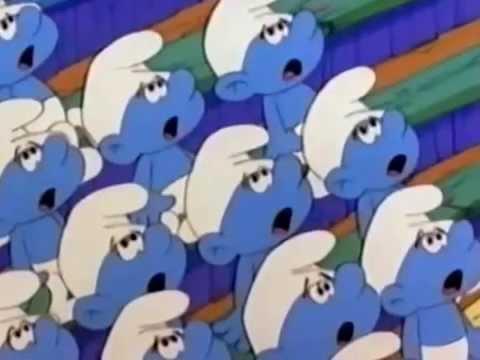 Los pitufos 65 un circo para el bebe dibujos animados - Dibujos animados para bebes ...