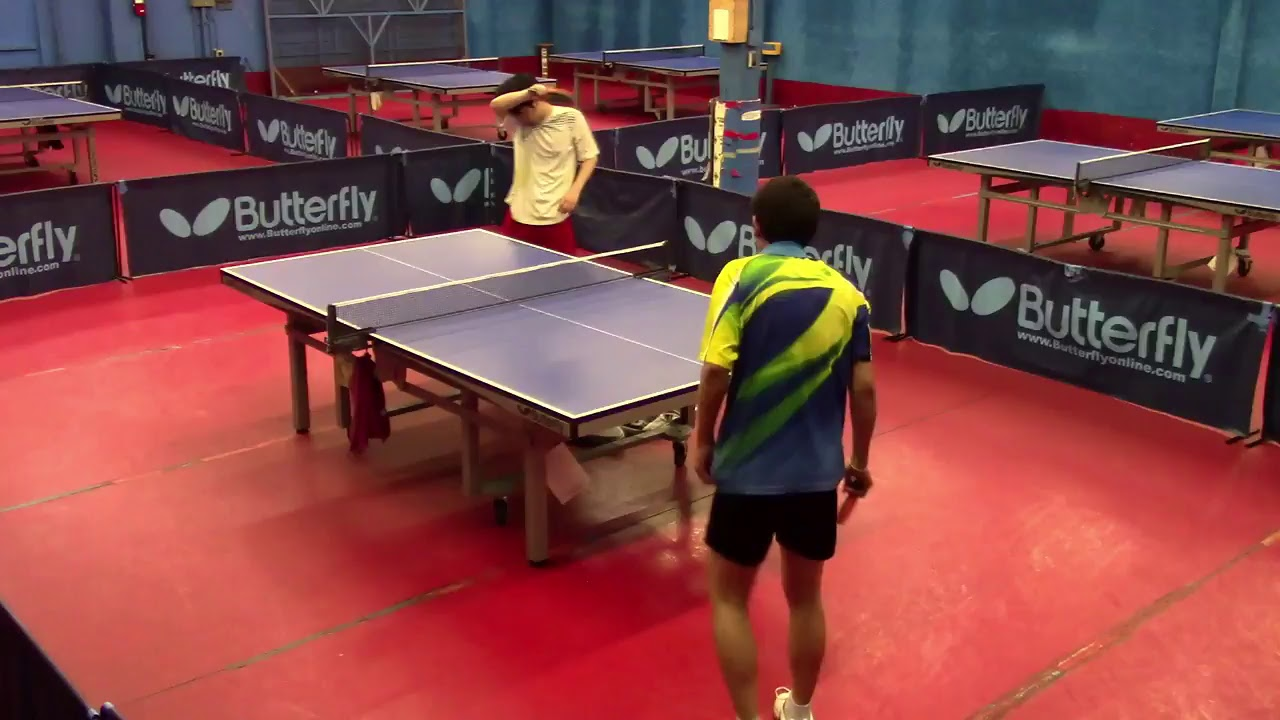 table tennis live stream