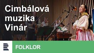 Cimbálová muzika Vinár | Na živú notečku
