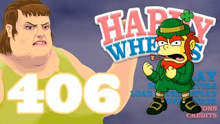 HAPPY WHEELS: Episodio 406