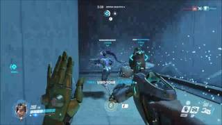 how to play symmetra