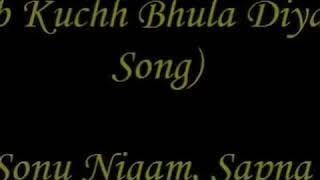 Kabhi Daman chura Liya kabhi bandhan ..full MP3 songs ..