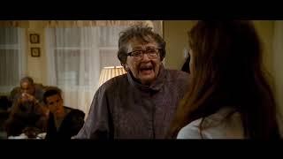 Переговоры с Женой под Прикрытием ... отрывок из фильма (Копы в Глубоком Запасе/The Other Guys)2010