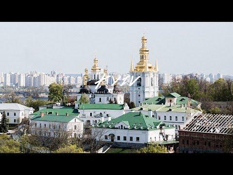 Kyiv, Ukraine Travel Diary w/ IheartAlice.com