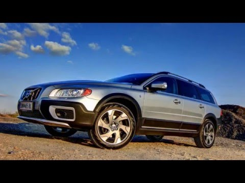 2017 volvo v70 xc70 in depth review youtube. Black Bedroom Furniture Sets. Home Design Ideas