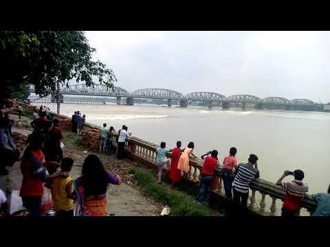 Kolkata hugli river