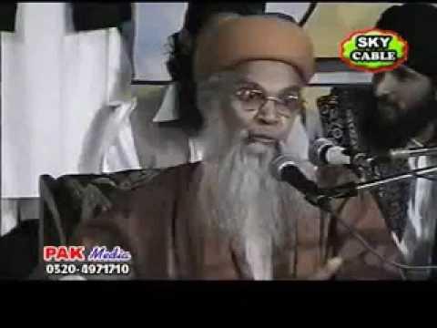 hazrat allama pir syed hashmi miyan Part 7