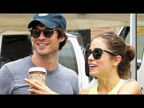 ♥ Ian & Nina || Christmas lights keep shining on..♥ from YouTube · Duration:  2 minutes 58 seconds