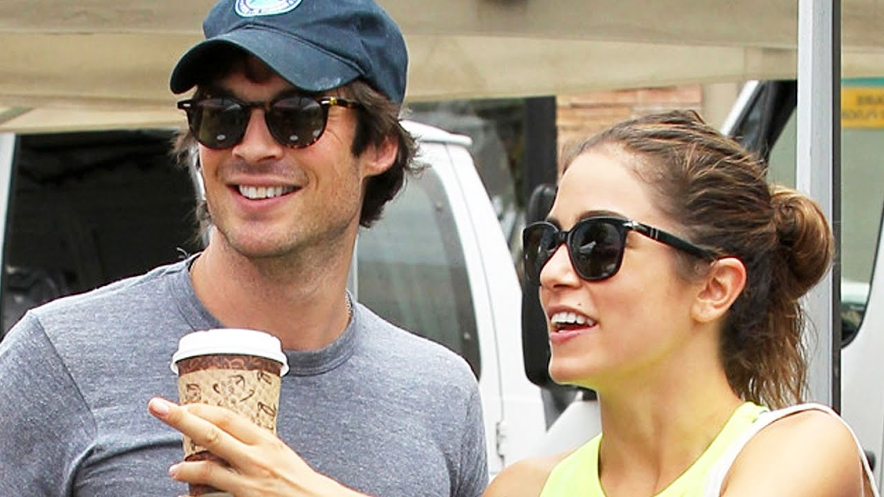 ian somerhalder dating nikki reed
