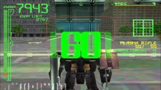 Armored Core: Project Phantasma Arena Battles Compilation