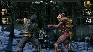 Cara Download Dan Install Game Mortal Kombat X Mod Di Android