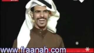علي الحارثي في مرحلة الـ 24 من شاعر المليون 3