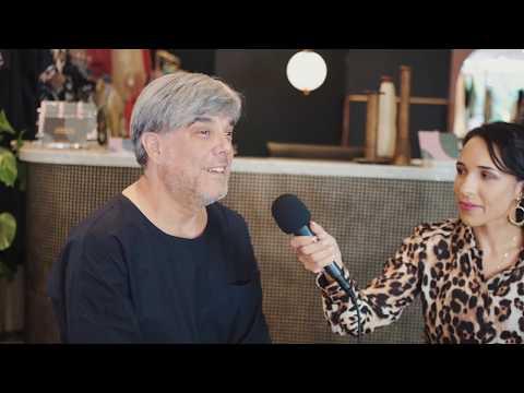 Fashion Interview: Fabrizio Celleri