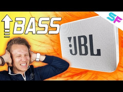 6 EASY HACKS TO BOOST THE BASS OF YOUR BLUETOOTH SPEAKER (JBL GO 2)
