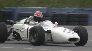 Honda F1 RA272 (1965) - 1.5L V12 NA Sound!!