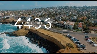 4436 Tivoli St, 92107 | Sunset Cliffs Real Estate
