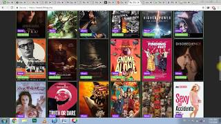 Top 15 Websites to Download Movies Free In 2018😀😀