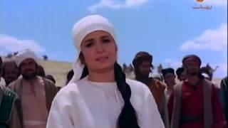 الشيماء انك لا تهدى الأحبه والله يهدي من يشاء - من فيلم الشيماء - سعاد محمد
