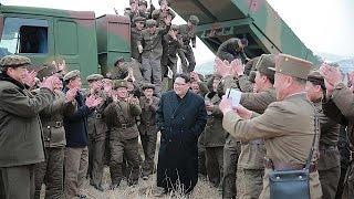 Южная Корея ужесточила санкционную политику против КНДР