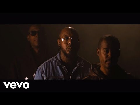 Video: Organized Noize Ft. Big Boi, CeeLo Green, Sleepy Brown & Big Rube - We The Ones