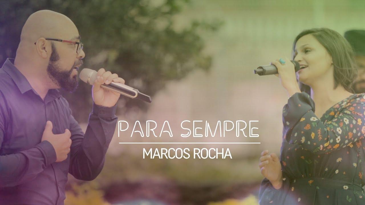 Download Para Sempre - Marcos Rocha