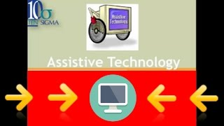 Assistive Technology for students with special needs Episode 48 of Transition Tuesday