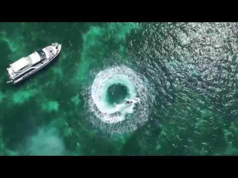 70′ Luxury Yacht Charter in the Dominican Republic (Casa de Campo)