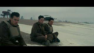 Stars of 'Dunkirk' talk about creating an epic war film