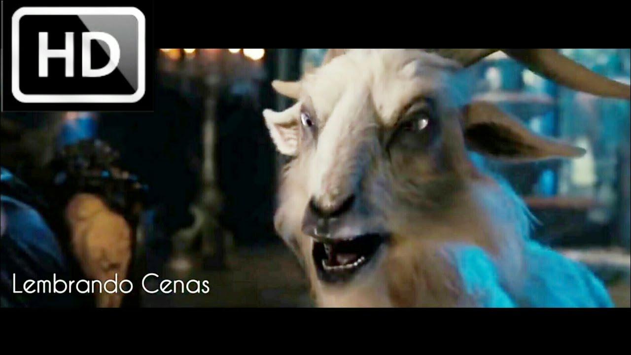 Arraste Me Para O Inferno 7 9 Filme Clip Sessao Espiritual
