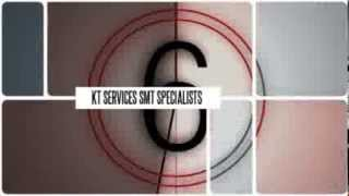 KT Services, Samsung SMT Specialist, Breakdown, Maintenance, Servicing, Calibration, Training