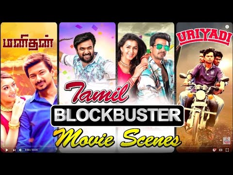 Latest Tamil Movies 2016 | Back to Back...