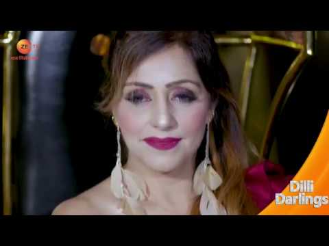 Dilli Darlings | #Throwback | Best of Seema Gumber | ZeeTV