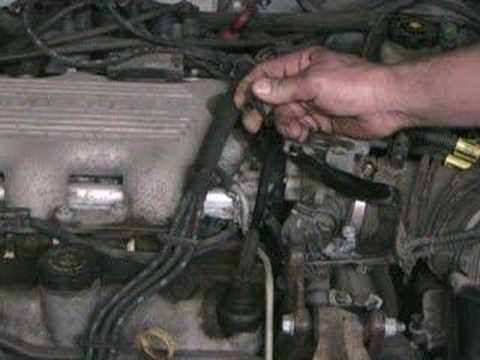 Fuel Pressure Regulator Gm Cars And Trucks Youtube