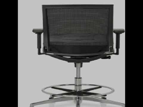Sconto 53%] hjh office 657550 sgabello sedia da lavoro top work