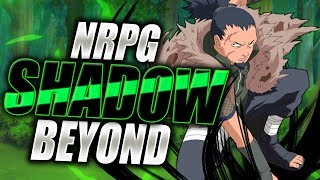 SHADOW POSSESSION! New Shadow KG in Naruto RPG Beyond   Roblox   iBeMaine