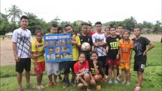 World Refugee Day 2017 Football Festival Nu Po Refugee C