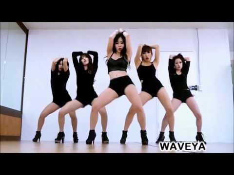Sexy dance Aku MAH APA Atuh