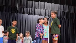 Lee Elementary | 2018 Talent Show