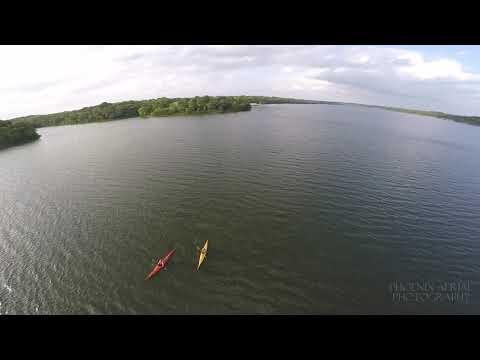 Lake Jacomo Missouri