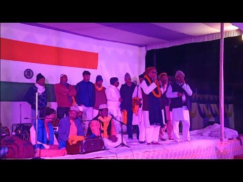 Live Qawwali Ayyaz Shah Waris Pak Urs Bhadodih JMT Koderma