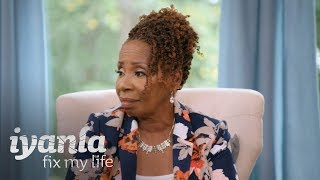 Iyanla Checks In with Her Crew After Kamiyah