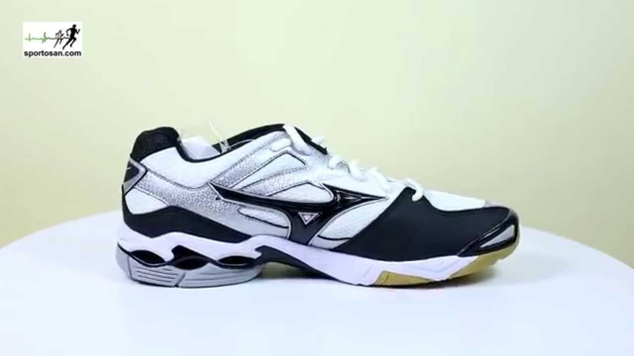 Mizuno Wave Bolt 3 Mid