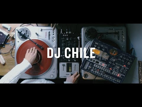 INSIDE TURNTABLISTS - DJ CHILE - TRAILER