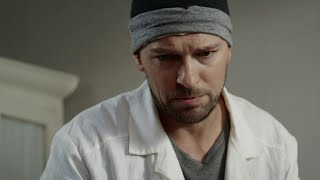 "На Первом канале стартует драма ""Знахарь""."