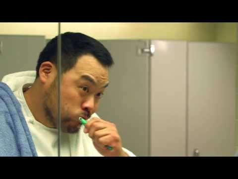 Dave Chang and Hugh Acheson Bathroom Hijinks at FOOD & WINE | Food & Wine