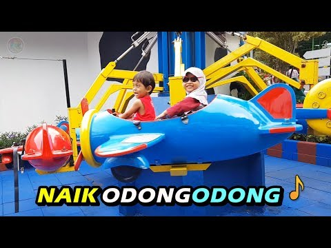 NAIK ODONG ODONG ~ Lagu Anak Indonesia TERPOPULER Sepanjang Masa 👍