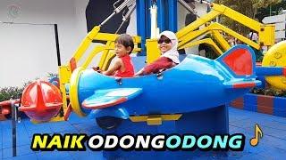 NAIK ODONG ODONG ~ Lagu Anak Indonesia Terpopuler Sepanjang Masa