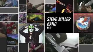 Steve Miller Band - Rocksmith 2014 Edition Remastered DLC